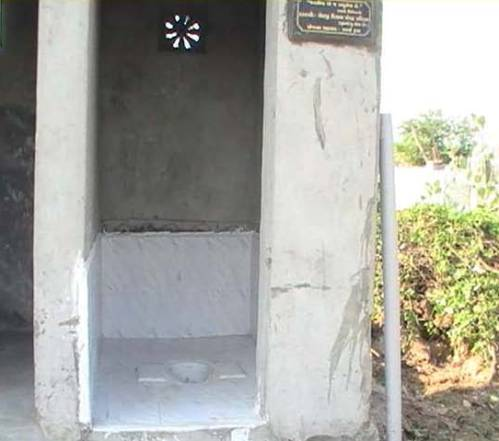 Not Just a Toilet! Sanitation, Freedom and Dignity