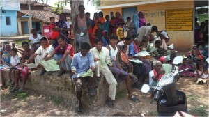 Social Audit in Chhattisgarh
