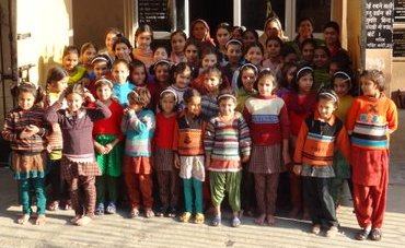 IDRF Ready for an Amazing 2013, Thanks to You!
