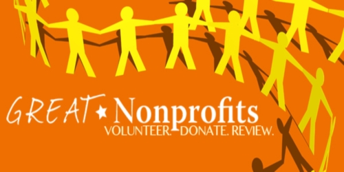 Review IDRF on Great Nonprofits!