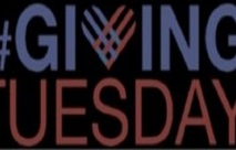 IDRF Participates in Giving Tuesday