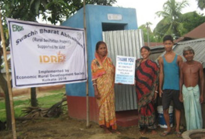 IDRF September 2016 Newsletter